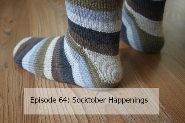 Image Credit: 'Socks for JC' by fletcherjcm, via Flickr.